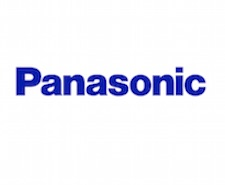 Panasonic Line Card Logo